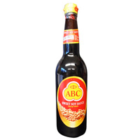 Image of ABC Brand Sweet Soy Sauce