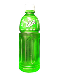 Image of Aloe Drink