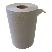 Image of Brown Tissue Paper