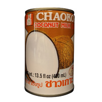 Image of Chaokoh Coconut Milk