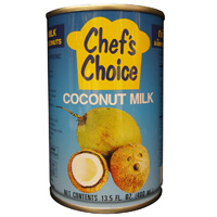 Image of Chefs Choice Coconut Milk