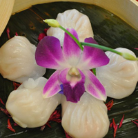 Image of har gow