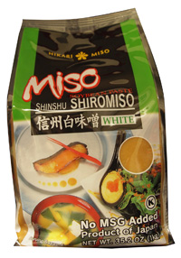 Image of Hiraku Miso White Paste
