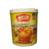 Image of Mae Sri Masaman Curry Paste