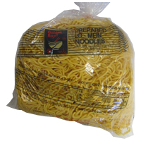 Image of Prepared Lo Mein Noodle