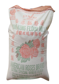 Image of Rose Flour