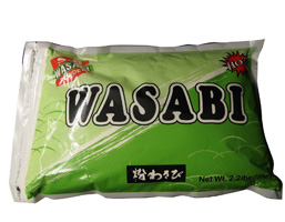 Image of S B Wasabi Powder