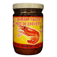 Image of Shrimp Paste in Soybean Oil