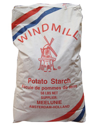Image of Windmill Potato Starch
